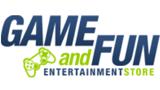Game-and-Fun.de Gutschein