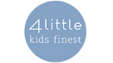 4little.com: 10 Euro Rabatt mit 4little Gutschein