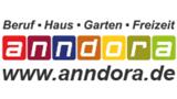 anndora.de Gutschein: 10 Euro sparen