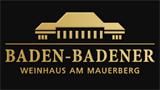 Baden-Baden-Weinshop Gutschein