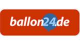 Ballon24.de: 20 Prozent Rabatt bei Ballon24
