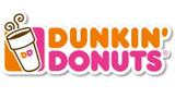 Dunkin Donuts: 45 Prozent sparen mit Dunkin Donuts Gutscheinen