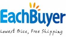 EachBuyer.com: 8 Prozent EachBuyer Gutschein