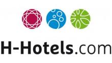 H-Hotels.com: 20 Prozent H-Hotels Gutschein