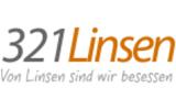 321Linsen.de: 10 Prozent 321Linsen Gutschein