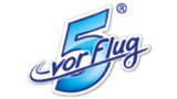 5vorFlug.de: 1 Woche Urlaub ab 140 Euro p.P bei 5vor Flug