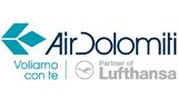 AirDolomiti.de: Flugtickets ab 51 Euro bei Air Dolomiti