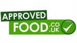ApprovedFood.co.uk: bis zu 99 Prozent bei Approved Food sparen