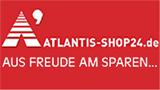 Atlantis-Shop24 Gutschein