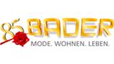 bader Bader.de: 20 Euro Bader Gutschein