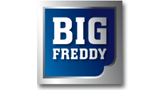 Bigfreddy.com: 9,99 Euro Big Freddy Gutschein