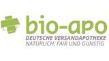 Bio-Apo.de: 5 Euro Bio-Apo Gutschein