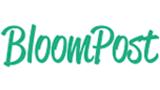 BloomPost Gutschein