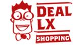 DEALLX-Shopping.de: 80 Prozent Rabatt bei DEAL LX Gutschein