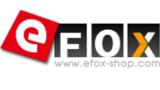 eFox-Shop.com: 40 Euro eFox-Shop.com Gutschein