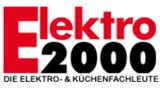 Elektro2000 Gutschein