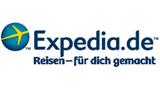 Expedia.de: 50 Euro Rabatt per Expedia Gutschein