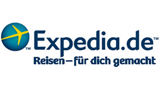 Expedia.de: 10 Euro Rabatt mit Expedia Gutschein