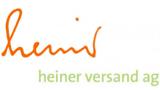 Heiner Versand Gutschein