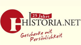 Historia.net: 5 Euro Historia Gutschein