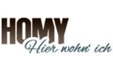 Homy.de: 25 Euro Rabatt per Homy Gutschein