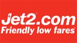 Jet2.com: Flugtickets ab 49 Euro bei Jet2.com