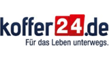 koffer24.de: 20 Euro koffer24 Gutschein