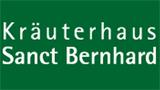 Kräuterhaus Sanct Bernhard: 10 Euro Gutschein