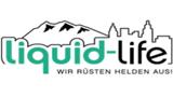 Liquid-Life.de: Gutschein für 10 Euro Rabatt