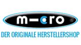 Microscooter-Shop Gutschein