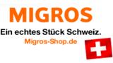 Migros-Shop.de: 5 Euro Migros Gutschein