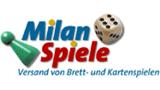 Milan-Spiele.de: 10 Prozent Milan-Spiele Gutschein