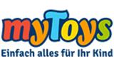 myToys.de: 5 Euro myToys Gutschein