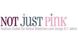 Not Just Pink Gutschein