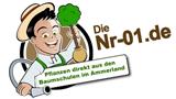 Nr-01.de: 5 Prozent Nr-01 Pflanzenversand Gutschein