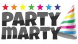 PartyMarty.de: 10 Euro PartyMarty Gutschein