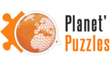 Planet-Puzzles.de: 5 Euro Planet' Puzzles Gutschein