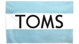 shopTOMS.de: 10 Prozent Rabatt dank TOMS Gutschein