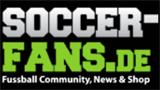 Soccer-Fans-Shop.de: 14 Prozent Soccer-Fans Gutschein