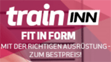 traininn.com Gutschein: 15 Prozent Rabatt winken