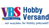10 Euro sparen mit VBS Hobby Gutschein