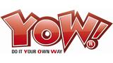 Y-O-W.com: 10 Prozent YOW Gutschein
