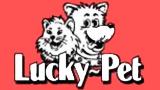 Lucky-Pet.de: 10 Euro Rabatt dank Lucky-Pet Gutschein
