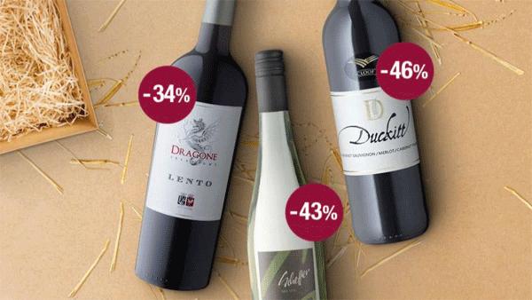 Weinfreunde Angebote