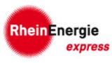 RheinEnergie express Gutschein