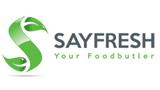 sayfresh.de: Gutschein sichern bei sayfresh