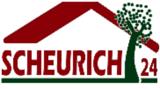 Scheurich24.de: 40 Prozent Rabatt bei Scheurich24
