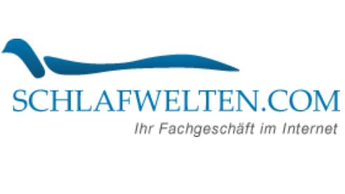 Schlafwelten.com Gutschein