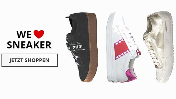 SchuhCenter Sneaker
