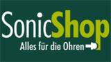 SonicShop.de: 20 Prozent SonicShop Gutschein